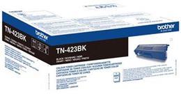 Toner Brother TN-423 black - originál (6 500 str.)