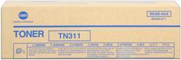 Toner Minolta TN311 Bizhub 350 - originál (17 500 str.)