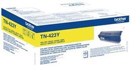 Toner Brother TN-423 yellow - originál (4 000 str.)