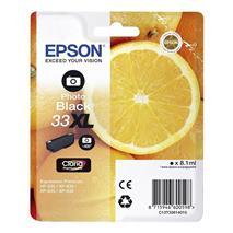 Cartridge Epson T3361 (33XL) photo black - originál
