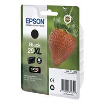 Cartridge Epson T2991 (29XL) black - originál