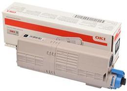 Toner OKI C532/C542/MC563/MC573 (46490404) black - originál (1 500 str.)