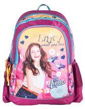 Školský batoh SOY LUNA Ružová (PAS-DLC081)