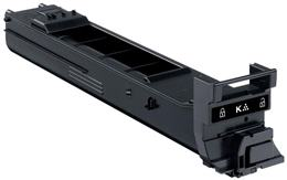 Toner Konica Minolta A0DK152 (MagiColor 4650), čierna (black), alternatívny