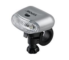 LED svietidlo na bicykel predné