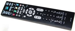 Diaľkové ovládanie Univerzál pre DVBT prijímače