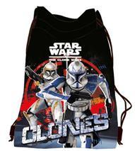 Unipap, taška na prezúvky STAR WARS Clones