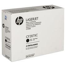 TONER HP CF287XC čierny, 18 000str., kontraktový