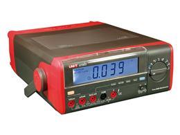 Digitálny merací prístroj UNI-T UT803 - laboratórny