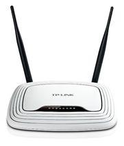 TP-LINK TL-WR841N,  300Mb/s