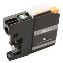 Cartridge Brother LC223BK, čierna (black), kompatibilný