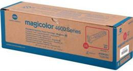 Toner Konica Minolta A0DK351 (MagiColor 4650), purpurová (magenta), originál