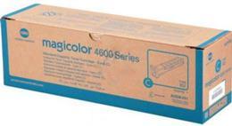 Toner Konica Minolta A0DK451 (MagiColor 4650), azúrová (cyan), originál