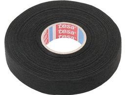Páska elektroiz.TESA 25m/19mm plátená