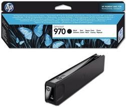 Cartridge HP 970 (CN621AE), čierna (black), originál