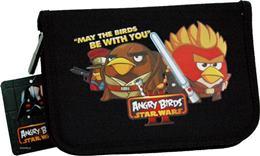 Unipap peračník, 2 poschodový, plný, Angry Birds - Star Wars II
