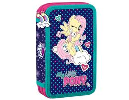 Unipap peračník, 2 poschodový, plný, My Little Pony