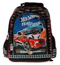 Unipap školský batoh Hot Wheels