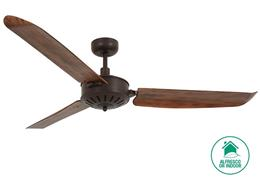 Stropný ventilátor bez svietidla BEACON LUCCI AIR AIRFUSION CAROLINA 211017