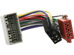 Autoadaptér CHRYSLER2001-ISO