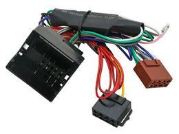 Autoadaptér AUDI Quadlock - ISO