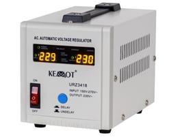 Automatický stabilizátor napätia KEMOT SER-500