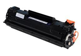 Toner HP CF283X (83X), čierna (black), alternatívny