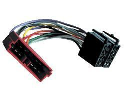 Autoadaptér PEUGEOTCITROEN95 - ISO
