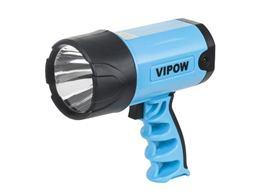 LED svietidlo reflektor 3W CREE