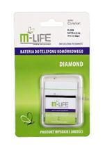 GSM Bat.M-LIFE HTC HD MINI 1700 mAh