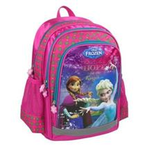Školský batoh s motívom FROZEN Anna & Elsa