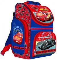 Unipap školská taška, CARS (MJK-292354)
