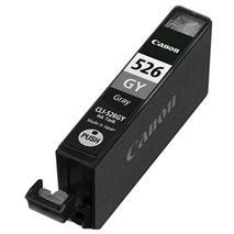 Cartridge Canon CLI-526 grey s chipom - kompatibilný