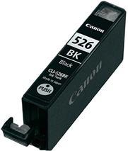 Cartridge Canon CLI-526 black s chipom - kompatibilný