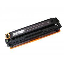 Toner HP CE320A (128A), čierna (black), alternatívny