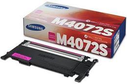 Toner Samsung CLT-M4072S magenta - originál