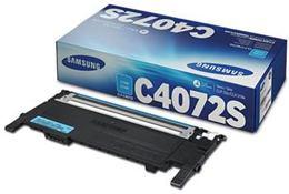 Toner Samsung CLT-C4072S cyan - originál