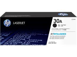 Toner HP CF230A black - originál (1 600 str.)