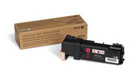 Toner Xerox 106R01602 (6500, 6505), purpurová (magenta), originál