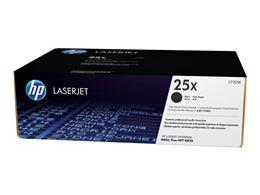 Toner HP CF325X black - originál (34 500 str.)