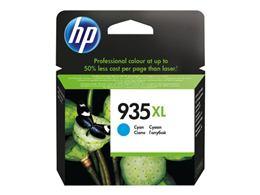 Cartridge HP 935XL (C2P24AE) cyan - originál