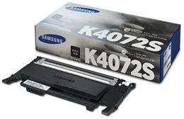 Toner Samsung CLT-K4072S black - originál