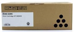 Toner RICOH Typ SP3400 HC SP 3400/3410 (406522) black - originál (5 000 str.)