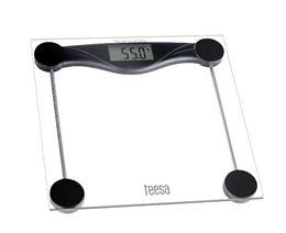 Váha osobná sklenená TEESA