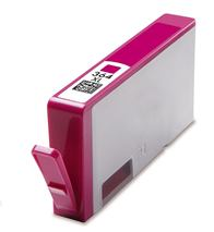 Cartridge HP 364 XL (CB324EE), purpurová (magenta), alternatívny