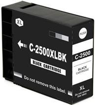 Cartridge Canon PGI-2500BK XL, čierna (black), alternatívny