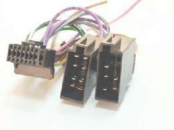 Autoadaptér SONY MDX-800REC - ISO