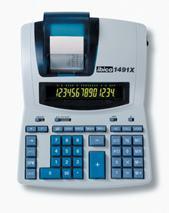 Vedecká kalkulačka s tlačou 1491X