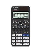 """Kalkulačka, vedecká, 552 funkcií, CASIO \""""FX-991EX"""