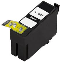 Cartridge EPSON T1301 black - kompatibilný
